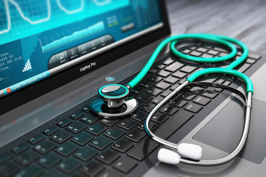 Artificial Intelligence is the Stethoscope of the 21st Century