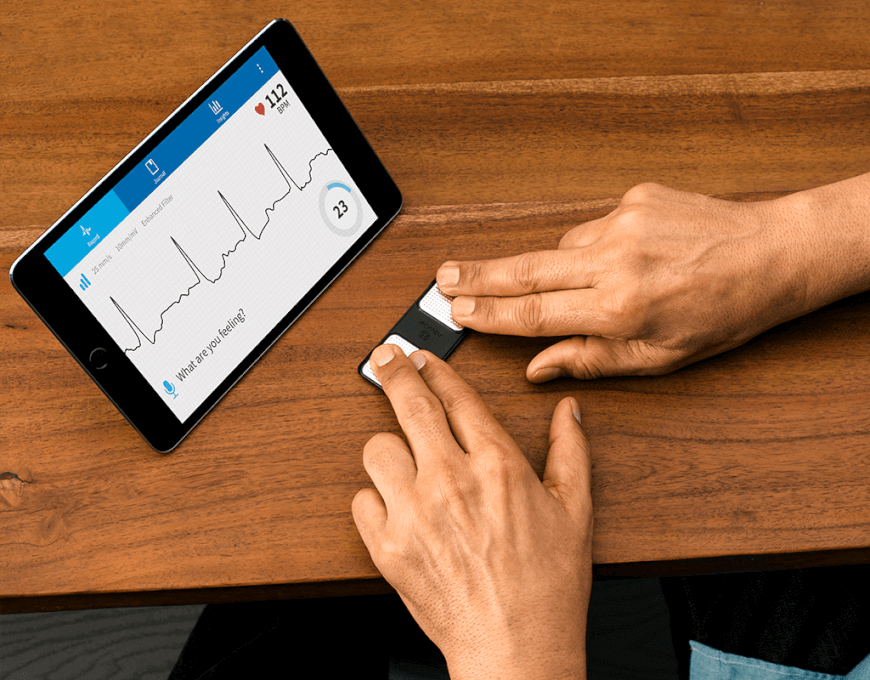 AliveCor - Wearable Health Trackers