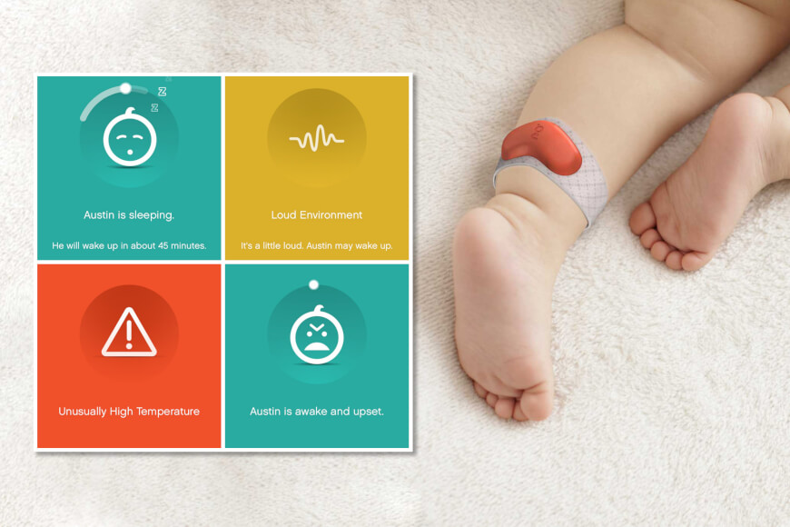 Sproutling - pregnancy trackers