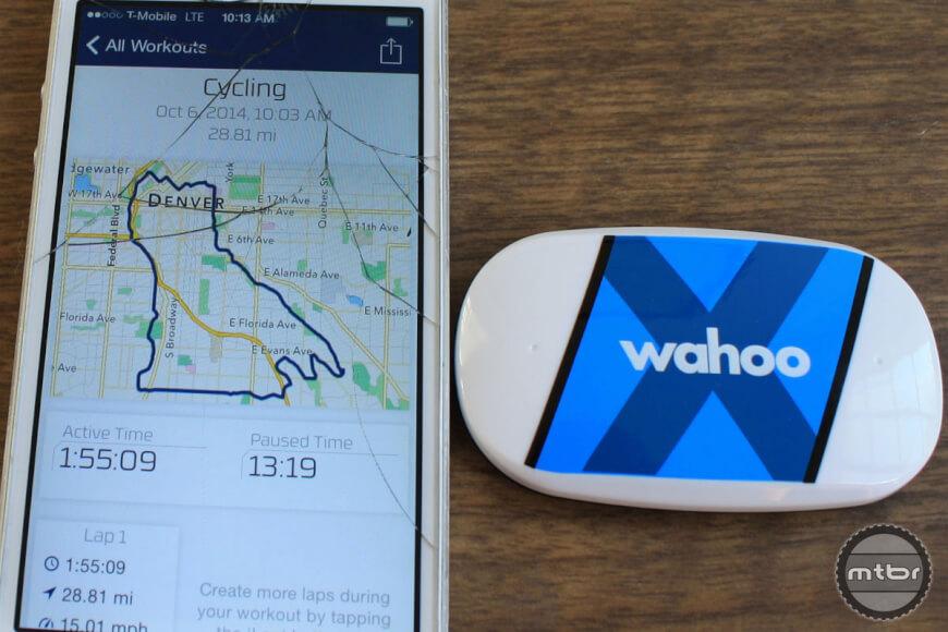 Wahoo Tickr Run - Wearable Health Trackers