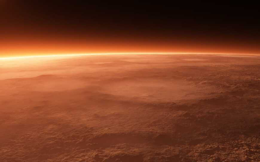 "There Will Be No ""Mars Generation"" Without These Technologies"