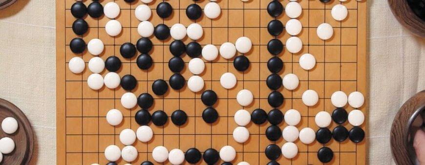 AlphaGo Can Shape The Future Of Healthcare