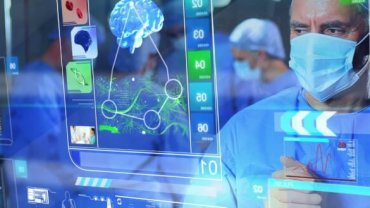 The future of health insurance: Preparing for Dr. Big Brother