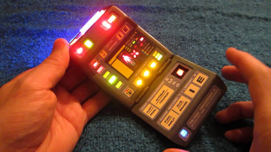 Will The Medical Tricorder From Star Trek Become Real?