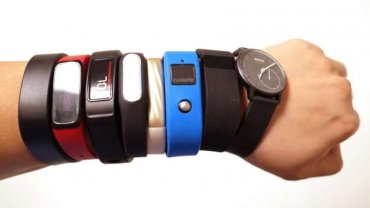 Top 10 Healthcare Wearables For A Healthy Lifestyle