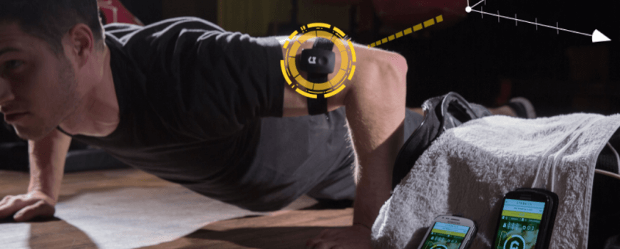 Your Wearable Indoor Trainer: Gymwatch Review