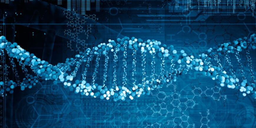 Genome Sequencing - Why people should not fear digital health technology