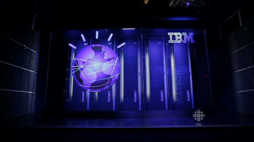 What Is Using IBM Watson In Everyday Medicine Like?