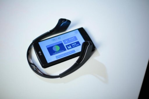 healthcare wearables - meditation