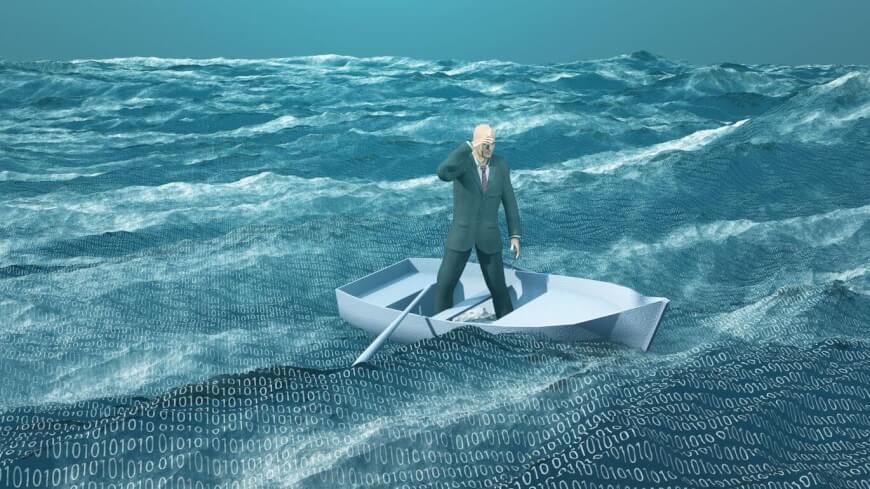Online Medical Resources - Big Data Ocean