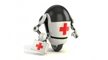 Robotics in Healthcare ­­— Get Ready!