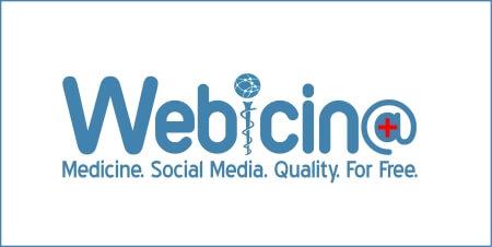 Online Medical Resources - logo