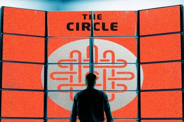 Dave Eggers The Circle - Science Fiction
