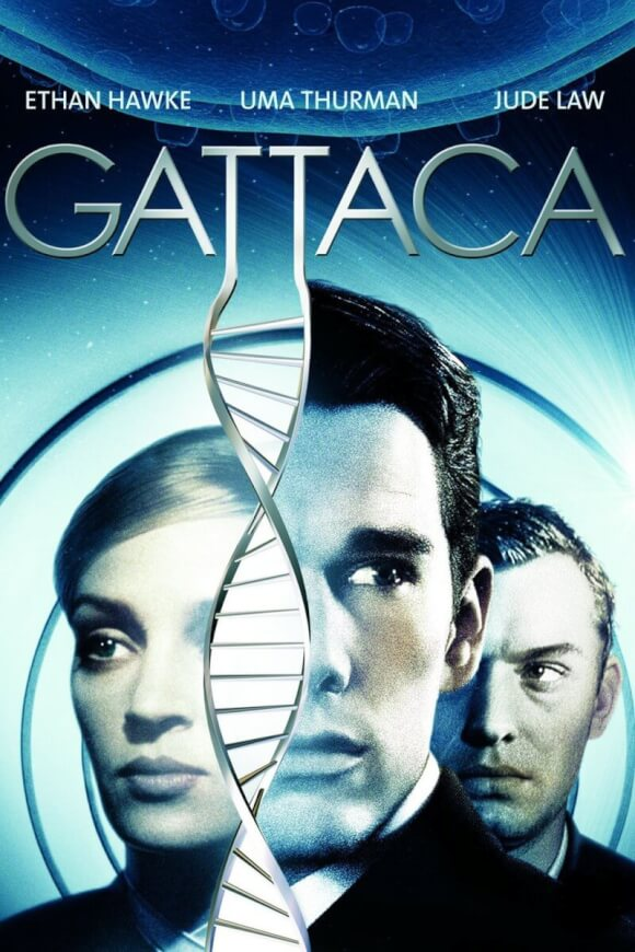 Gattaca - Science Fiction