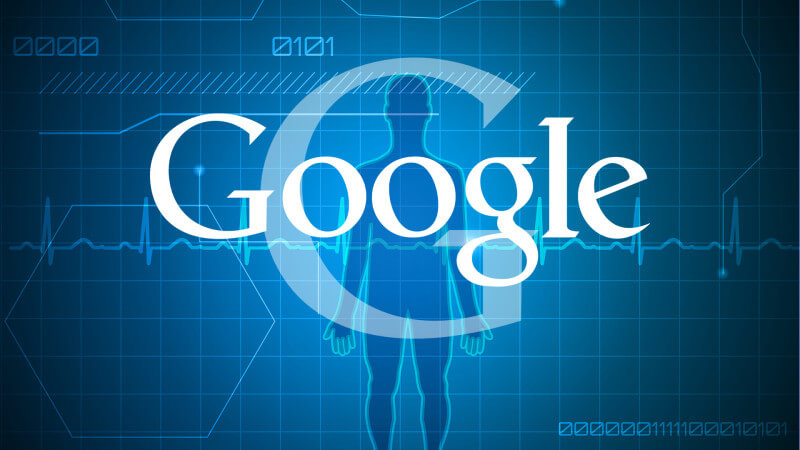 Google Health - Tech Companies in Medicine