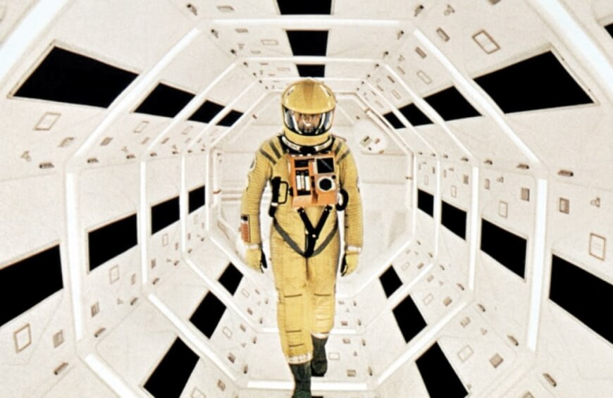 Space Odyssey 2001 - Science Fiction