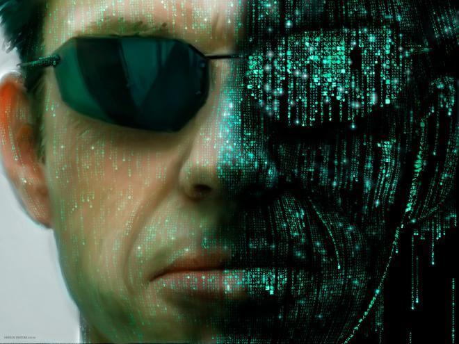 The Matrix - Science Fiction