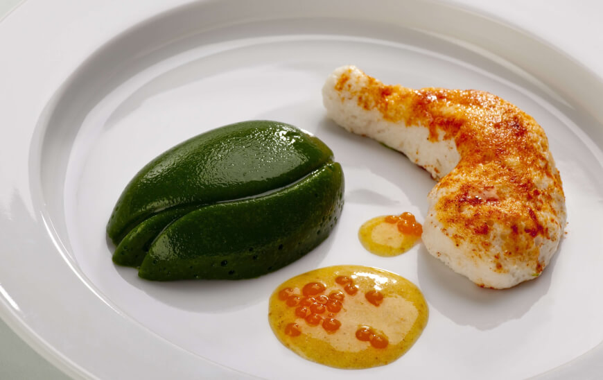 3D Printed Food - Future of Food