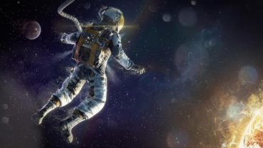 Our Galactic Future Depends On Digital Health Technologies