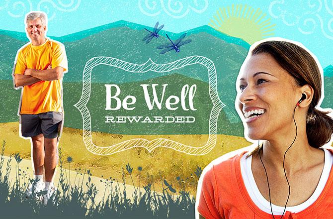 CaféWell - Laziness Kills Healthcare
