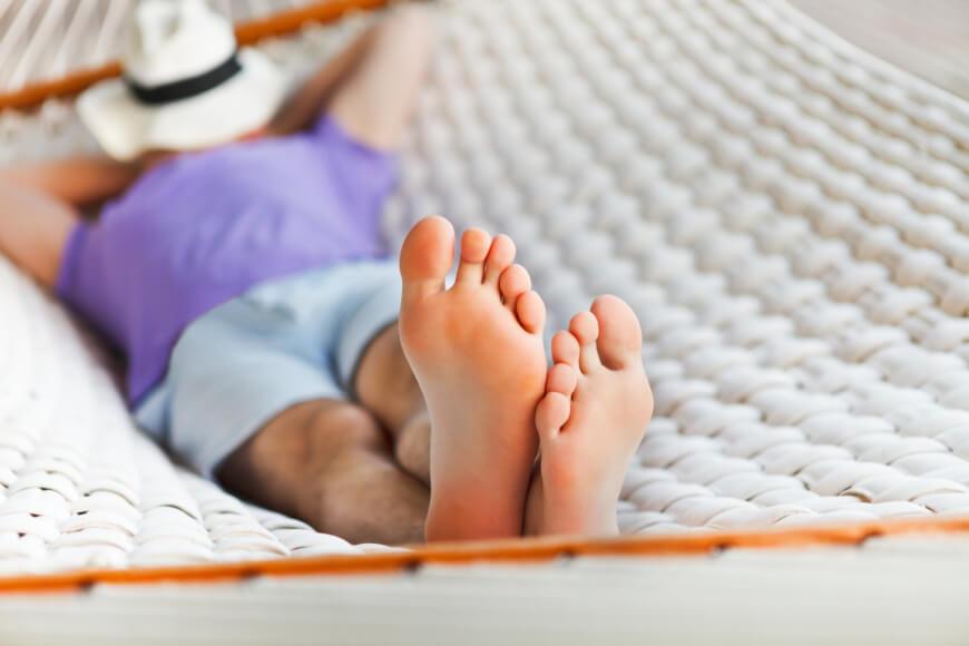 Laziness Kills Healthcare