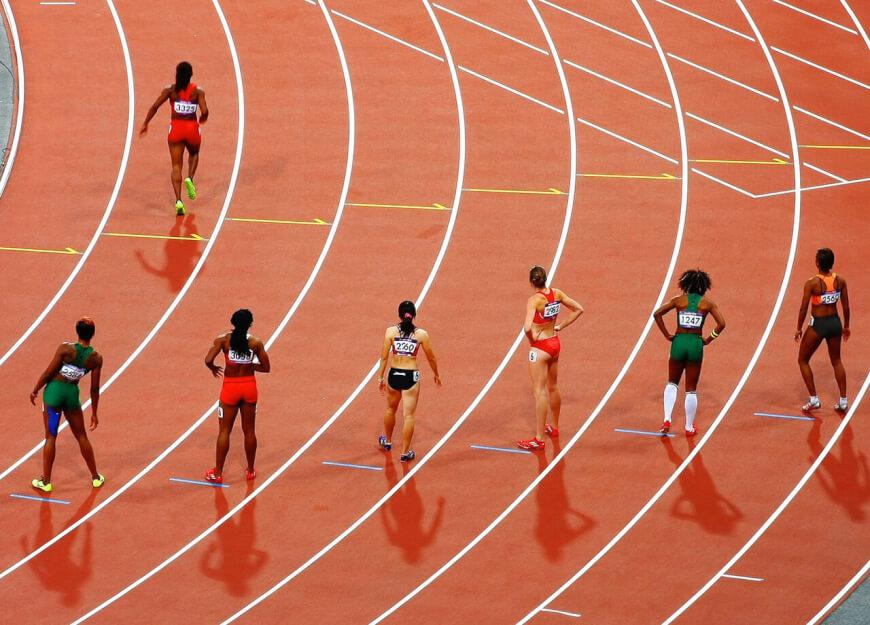 Athletigen - Performance - Future of Professional Sports