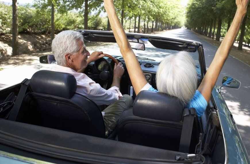 Driverless Cars for the Elderly - Driverless Car