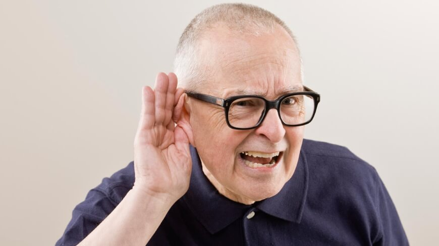 In Need of Hearing Aid - Technological Developments for the Elderly