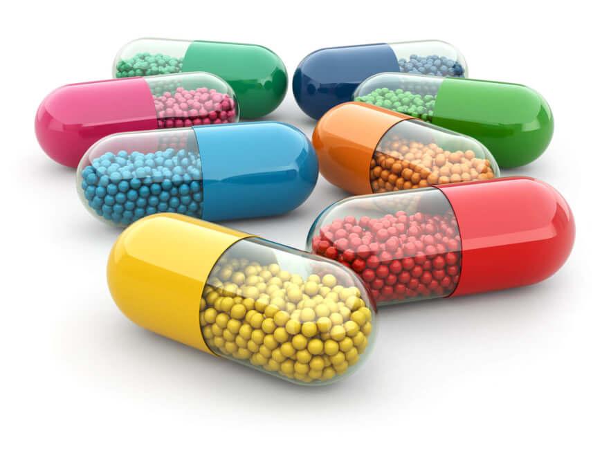 Future drugs