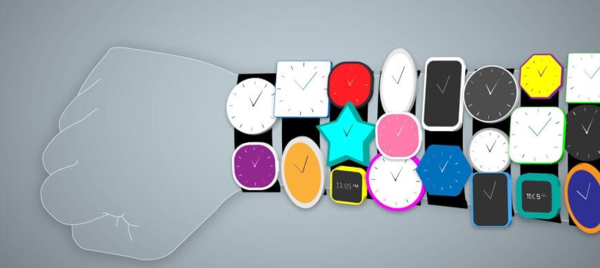 Wearables - Wearable Health Sensors
