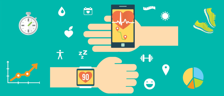 Wearables - Live Healthier