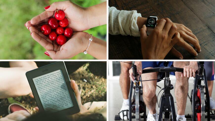 Millennials' Health Preferences