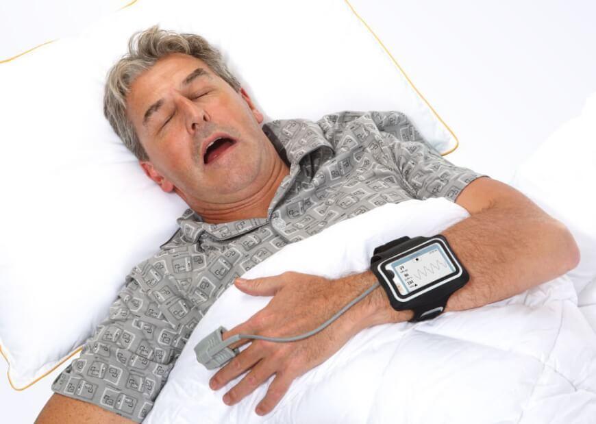 Sleep Monitoring - Viatom Checkme Pro Review