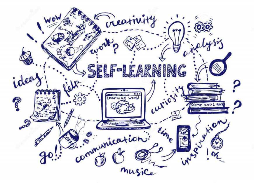 Self Learning - Lifestyle Change