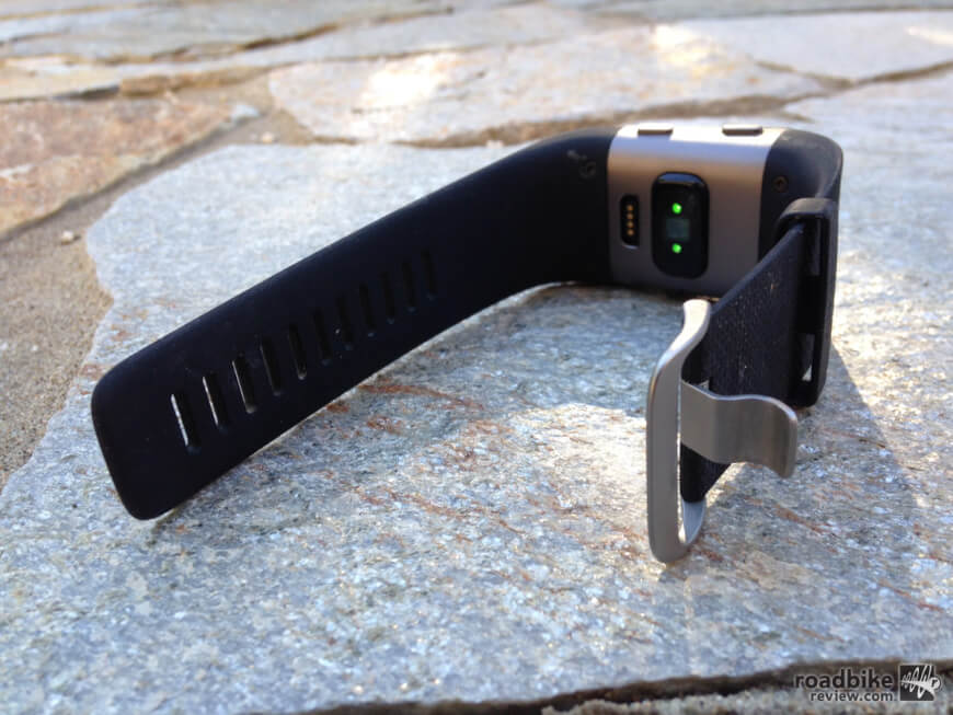 Fitbit Surge Review 2