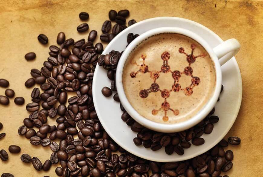 Caffeine and genetics_myDNA review