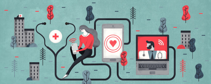 10 Ways Technology Is Changing Healthcare