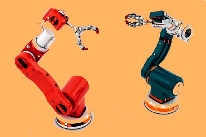 Google Verb Surgical - Healthcare Companies in Robotics