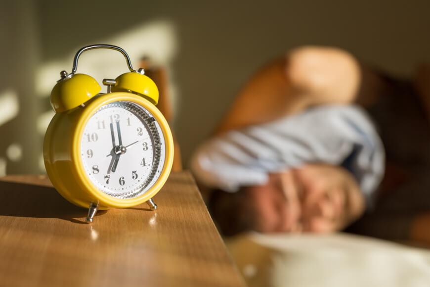 Optimizing Sleep - Viatom O2