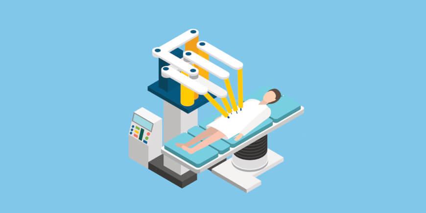 Top Healthcare Companies in Robotics - The Medical Futurist