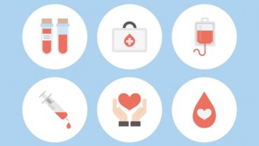 Disruptive Digital Technologies Will Change Blood Donation