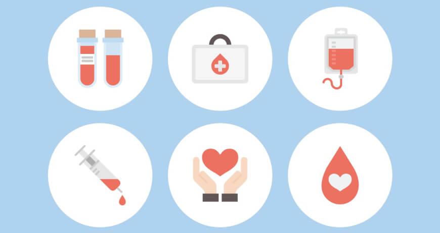 Disruptive Digital Technologies Will Change Blood Donation