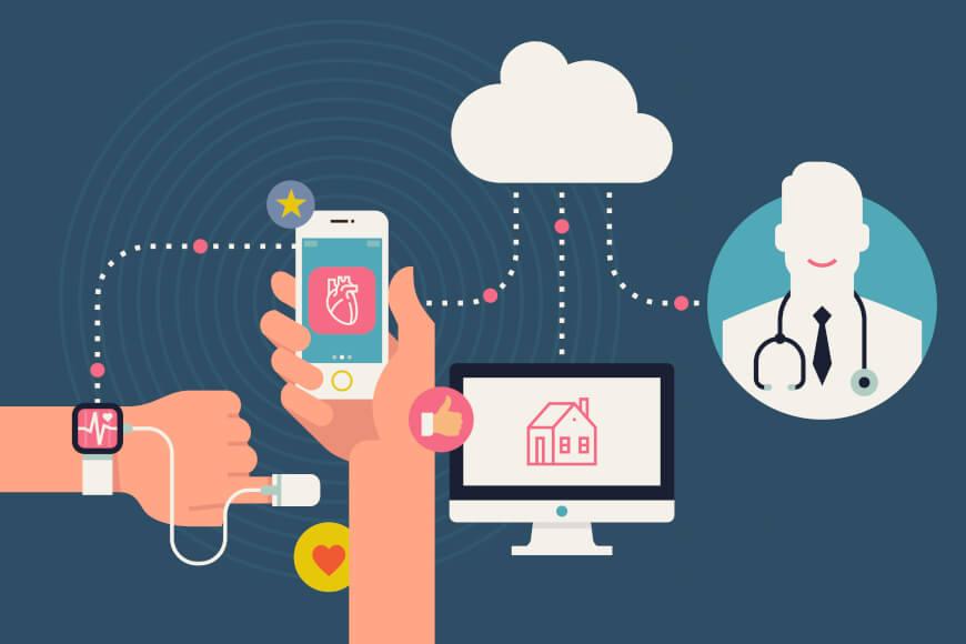 Digital primary care_digital doctor