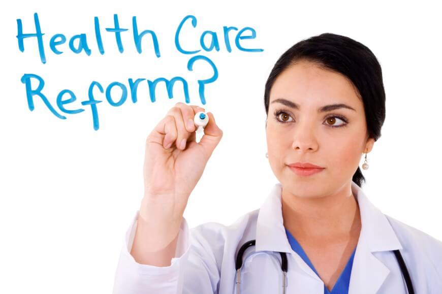 Healthcare Reform_primary care