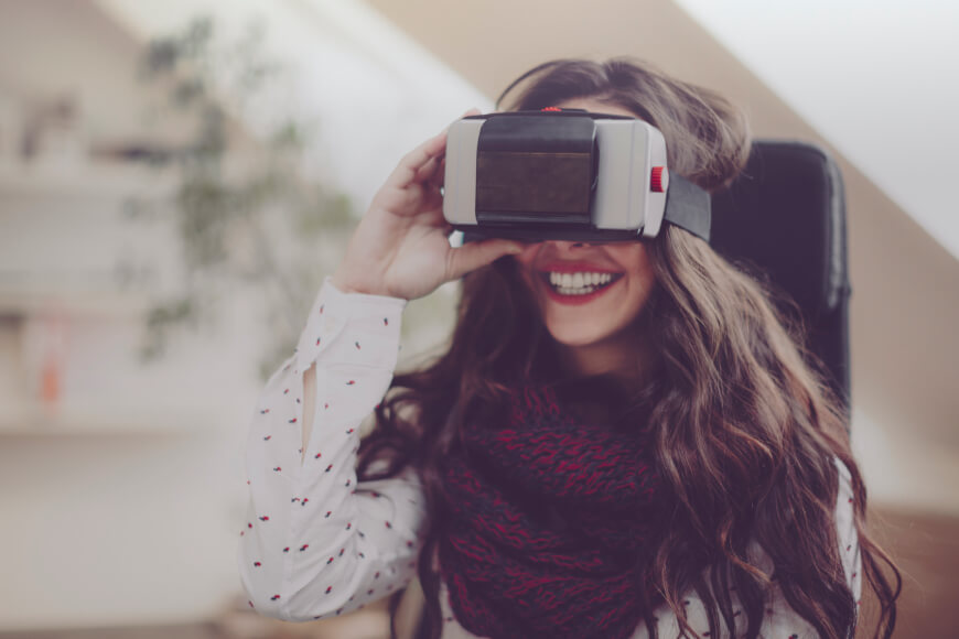 Virtually Better - VR companies in healthcare
