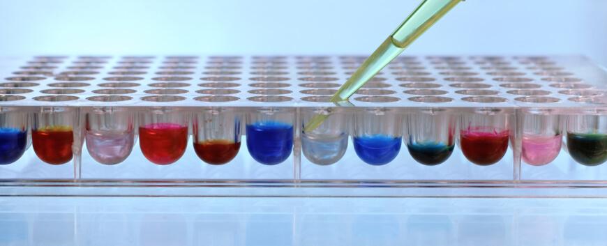 genomics companies
