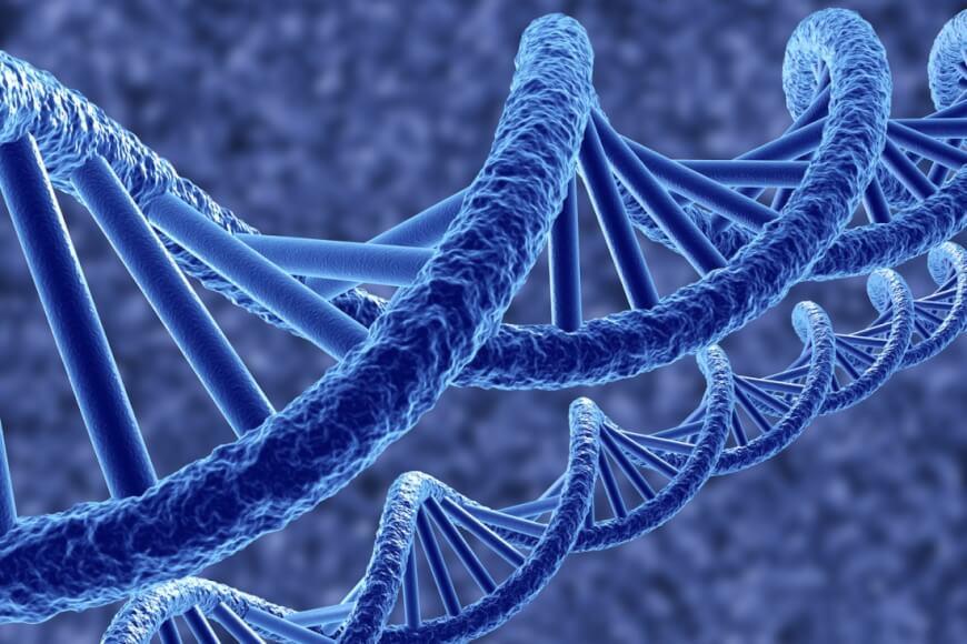 CRISPR Therapeutics - Genomics companies