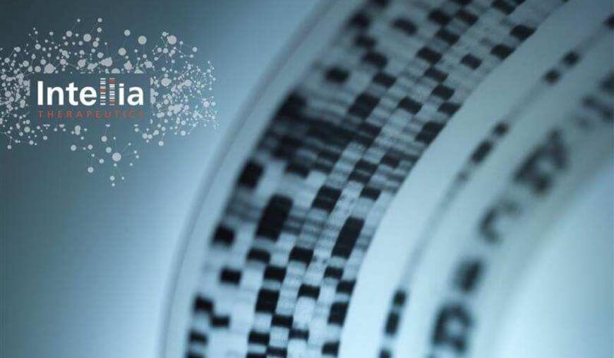 Intellia Therapeutics_Genomics companies