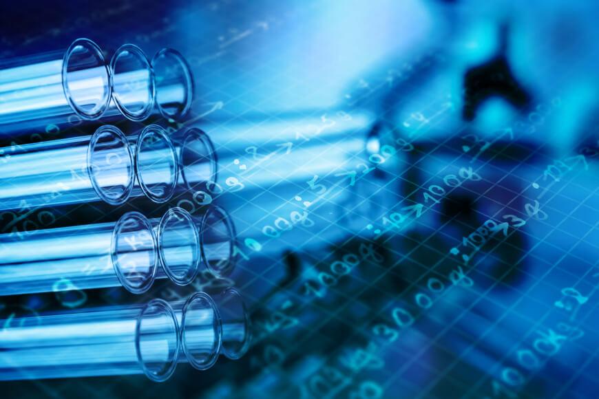 Drug discovery with AI - Future of Pharma