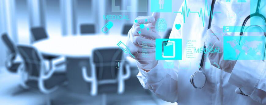Future of Hospitals